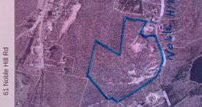 Brycki Estate Land 39 Acres